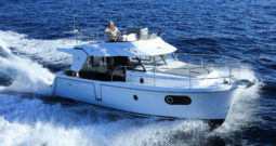 Bénéteau – Swift Trawler 35