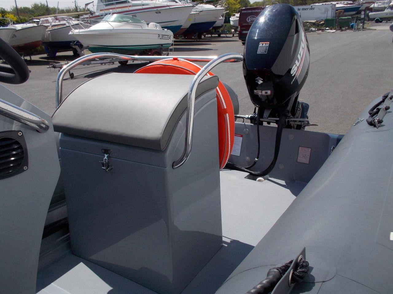 3D Tender – XPRO 535 complet