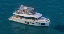 Bénéteau – Grand Trawler 62