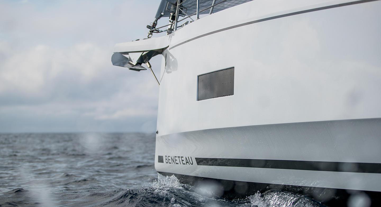 Bénéteau – Océanis 40.1 complet