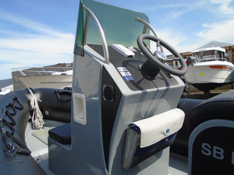 3D Tender – Patrol 550 complet